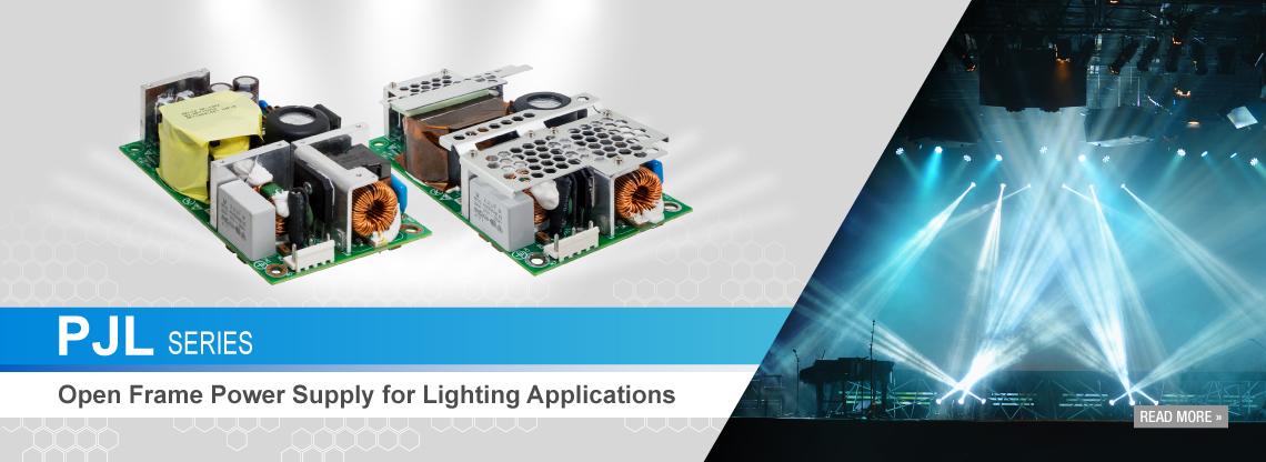 DeltaPSU – Industrial Power Supply | Switching Power Supply