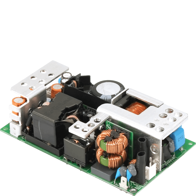Product Filter - Delta Power Supply