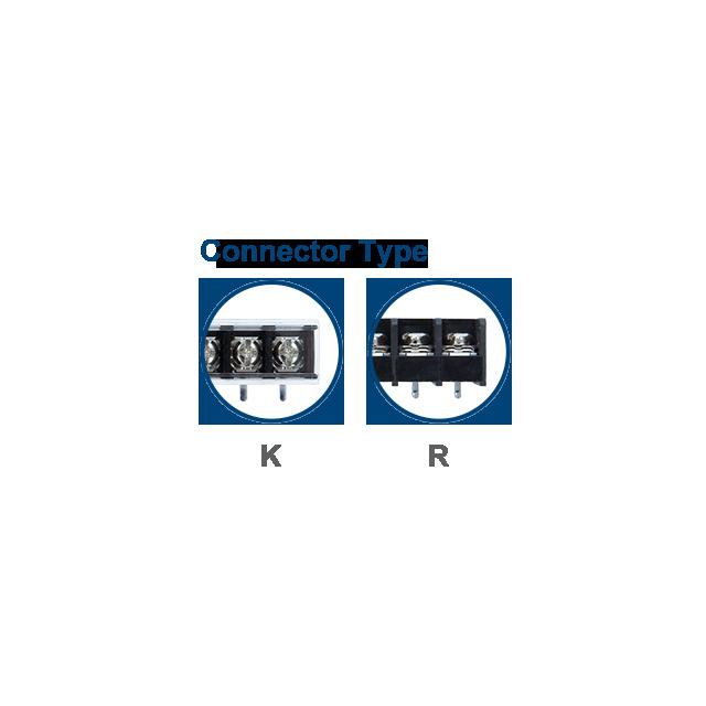Delta PMT-24V350W1AK Switching Power Supplies 24V 350W 215 x 115 x 50 mm