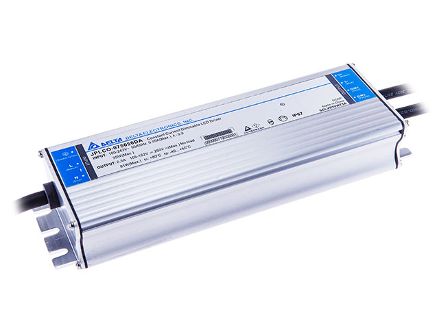 LED Driver - Delta Power Supply